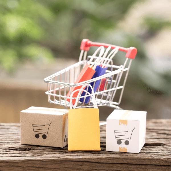 Tienda física contra tienda virtual: ¿por qué necesitas una tienda online?