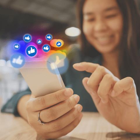 Como iniciar tu carrera en Redes Sociales