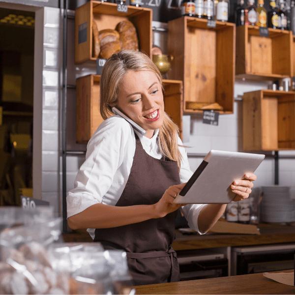 el sistema de reservas para restaurantes VIPRUS y los plugins de WORDPRESS
