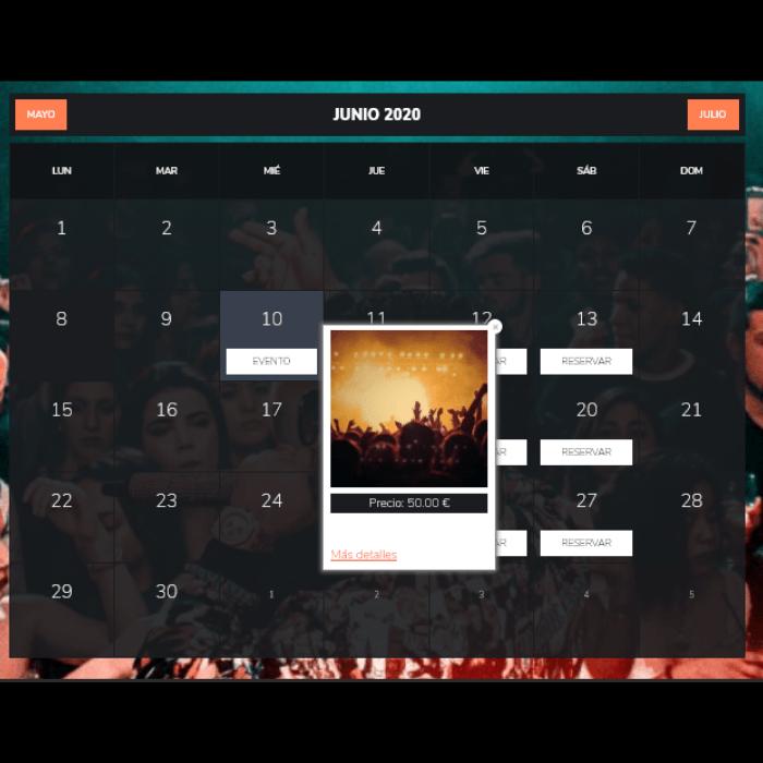 Viprus se adapta perfectamente al diseño de tu sitio de WordPress y tiene un diseño responsivo para todos los dispositivos móviles